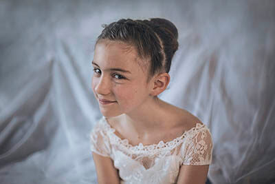 photographe communion thionville