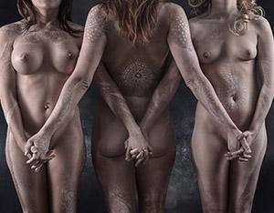 photo art nude
